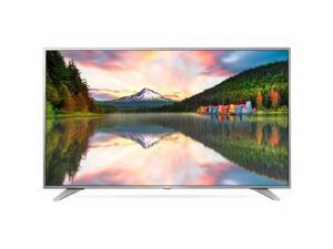 LG Electronics 65UH6550 65-Inch 2160p 4K Ultra HD Smart LED TV - Black (2016 Model)