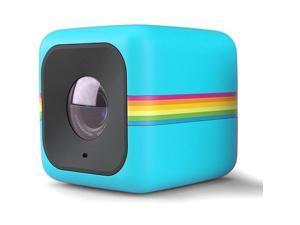 Polaroid CUBE+ 8MP Quad HD Lifestyle Action Video Camera, Blue #POLCPBL