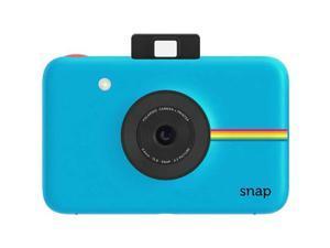 Polaroid SNAP 10MP Instant Digital Camera, Blue #POLSP01BL