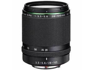 Pentax D HD FA 28-105mm f/3.5-5.6 ED DC WR Lens #21297