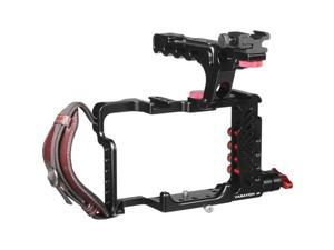 Varavon ARMOR II Standard Cage for Sony A7S Digital Camera #AM-A7S II