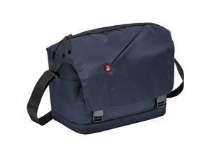 Manfrotto NX Messenger Bag, Blue #MB NX-M-IBU