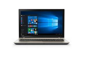 "Toshiba Satellite S55T-C5165 15.6"" Full HD Touchscreen Notebook Computer, Intel Core i7-6700HQ 2.60GHz, 12GB RAM, NVIDIA GeForce GTX 950M 4GB, 1TB HDD +128GB SSD, Windows 10 Home"