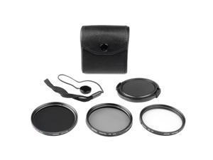 Bower 5-Piece 46mm Digital Filter Kit #VFK46C