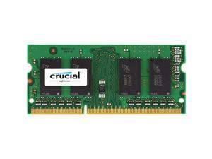 Crucial 16GB DDR3L 1866 (PC3L 14900) Unbuffered Memory for Apple Model CT16G3S186DM