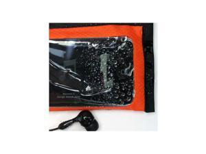 Aquapac 30 Stormproof Case for iPod, Orange