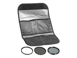 HOYA 58mm Digital Filter Kit II #HK-DG58-II