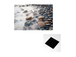 Lee Big Stopper 10-stop ND Glass 100x100mm #BSND
