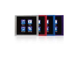 Mach Speed Eclipse V180 8GB MP3 and Video Player, Purple #ECLIPSE V180 PURPLE