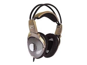 Nady QH-560 Deluxe Open-back Stereo Studio Monitor Headphone #QH 560