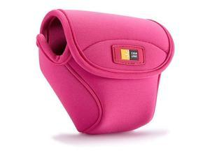 Case Logic Compact System Camera Day Holster, Pink #CHC101/PINK