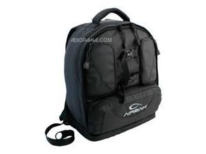 Sunpak Airbak Zoom Pack Air-Filled Small Backpack, Black #SP-AIRBAK-03