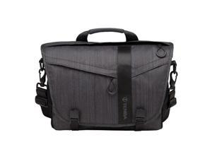 Tenba DNA 11 Messenger Bag - Holds DSLR Camera with 2-3 Lenses #638-371