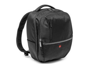 Manfrotto Advanced Gear Backpack, Medium, Black #MB MA-BP-GPM
