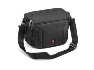 Manfrotto Professional 10 Shoulder Bag, Black #MB MP-SB-10BB