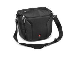 Manfrotto Professional 30 Shoulder Bag, Black #MB MP-SB-30BB