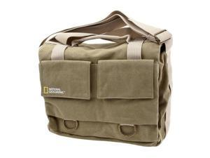 National Geographic Earth Explorer Medium Shoulder Bag with Camera Insert
