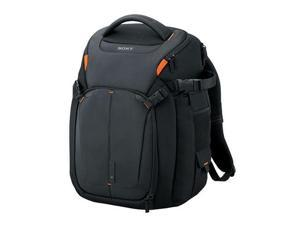 Sony LCS-BP3 Backpack Carrying Case for Nex and DSLRs Cameras