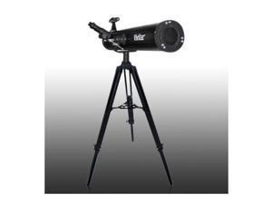 "Vivitar TEL-76700 3"" Reflector Telescope with Tripod #VIVTEL76700"
