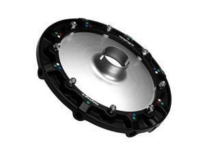 Profoto RFi Speedring Adaptor for Lumedyne / Quantum / Sunpak 120J / Norman