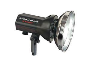 Photogenic 906944 StudioMax III 320ws Color Monolight