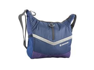 Vanguard Reno 22 Shoulder Bag for DSLR/Mirrorless Cameras, Blue #RENO 22BL