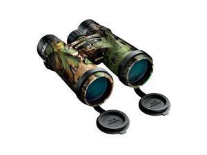 Nikon MONARCH 3 8x42 Binocular, Xtra Green #16006