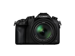 Panasonic Lumix DMC-FZ1000 Digital Camera #DMCFZ1000K