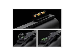 TruGlo Fat-Bead Dual Color Shotgun Front Sight, 3-56 Thread Size #TG948BD