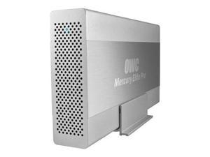 Other World Computing Mercury Elite Pro 3TB HDD, eSATA, USB 3.0, FireWire 800