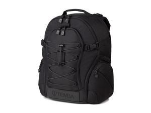 Tenba Shootout Backpack LE - Medium - Black #632-315