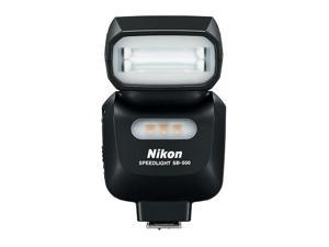 Nikon SB-500 TTL AF Shoe Mount Speedlight, USA Warranty #4814
