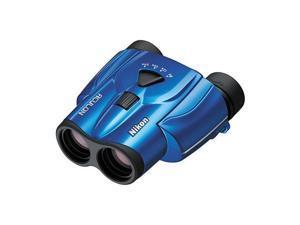 Nikon 8-24x25 Aculon T11 Binocular, Blue Finish #16009