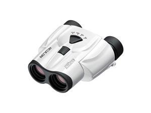 Nikon 8-24x25 Aculon T11 Binocular, White Finish #16008