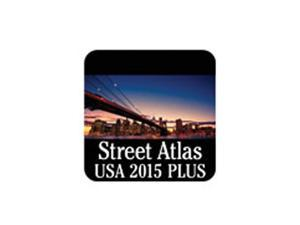 Delorme Street Atlas USA 2015 Plus  #AO-008777-101