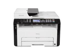 Ricoh SP 213SFNw 4-In-1 Laser Multifunction Printer - Monochrome