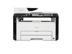 Ricoh SP 213SNw 3-In-1 Monochrome Multifunction Wireless Laser Printer