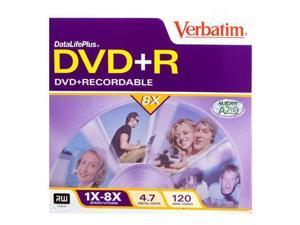 Pioneer DVD Recordable Media 4.7GB f/DVR-A03 #94839