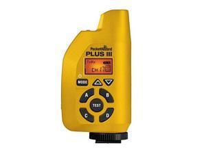 PocketWizard Plus III Transceiver - Yellow #801-131