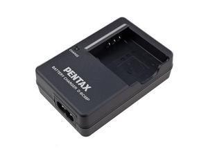 Pentax K-BC115 Battery Charger Kit for D-LI168 Battery #38960