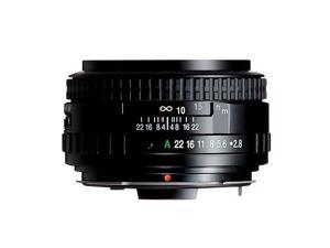 Pentax SMCP-FA 645 75mm f/2.8 Lens for 645 AF - USA #26121