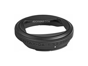 Pentax Lens Hood MH-RBA 43mm for the DA Limited 21mm f/3.2 AL Lens #38748