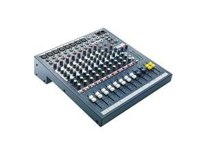 Soundcraft EPM8 8 Mono + 2 Stereo Channel Recording & Live Sound Audio Console