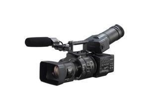 Sony NEX-FS700RH 4K Sensor High Speed NXCAM Super35 Camcorder with 18-200mm Lens