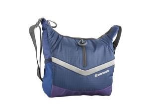 Vanguard Reno 18 Shoulder Bag for DSLR Cameras, Blue #RENO 18BL