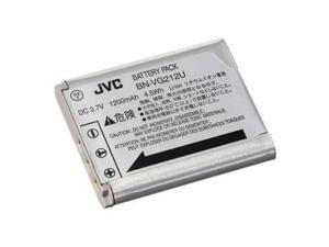 JVC BN-VG212 3.7v 1200mAh, Battery, for  V/VX Everio Camcorder Series #BNVG212