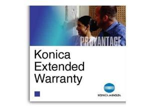 Konica 2 Years On-Site Extended Warranty for MC4750. #4790098903