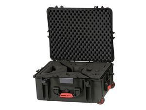 2700WPHA2 Hard Case for DJI Phantom 2 Vision/Vision + with Wheels #HPRC2700WPHA2