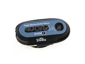 RPS Studio Deluxe Wireless Remote Release, Nikon D70S/D80 #RSRT06NAP