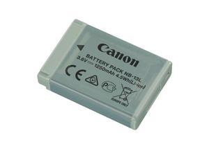 Canon NB-13L Battery Pack for PowerShot G7 X #9839B001